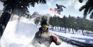 Shaun White Snowboarding PL-PTRG