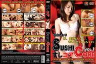Sushi Core #1 – Aoyama Saori