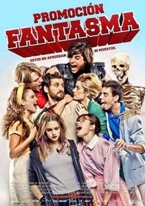 Promocion Fantasma [Comedia][TS Screener][Spanish][2012]